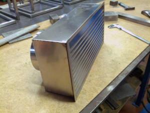 Bocchetta per ventilazione