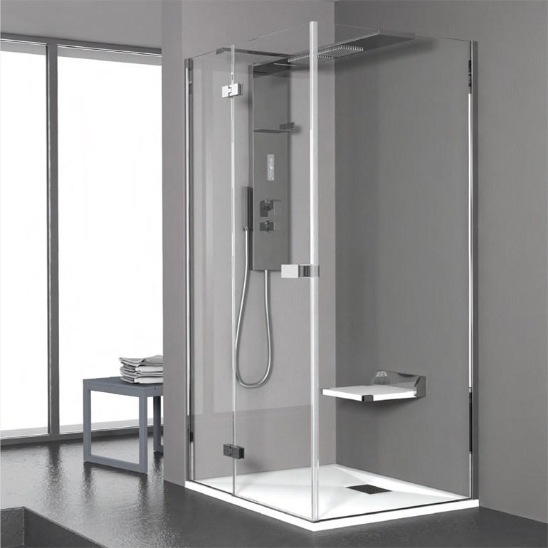 Accessori arredo bagno in acciaio inox su misura marinox for Accessori per bagno