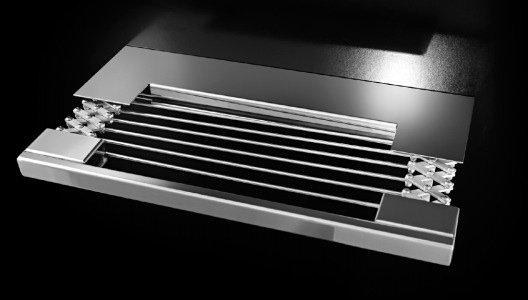 Accessori arredo bagno in acciaio inox su misura marinox - Mensola acciaio bagno ...