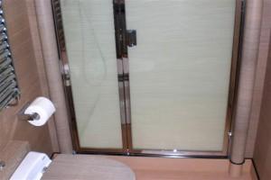 Porta bagno inox lucido