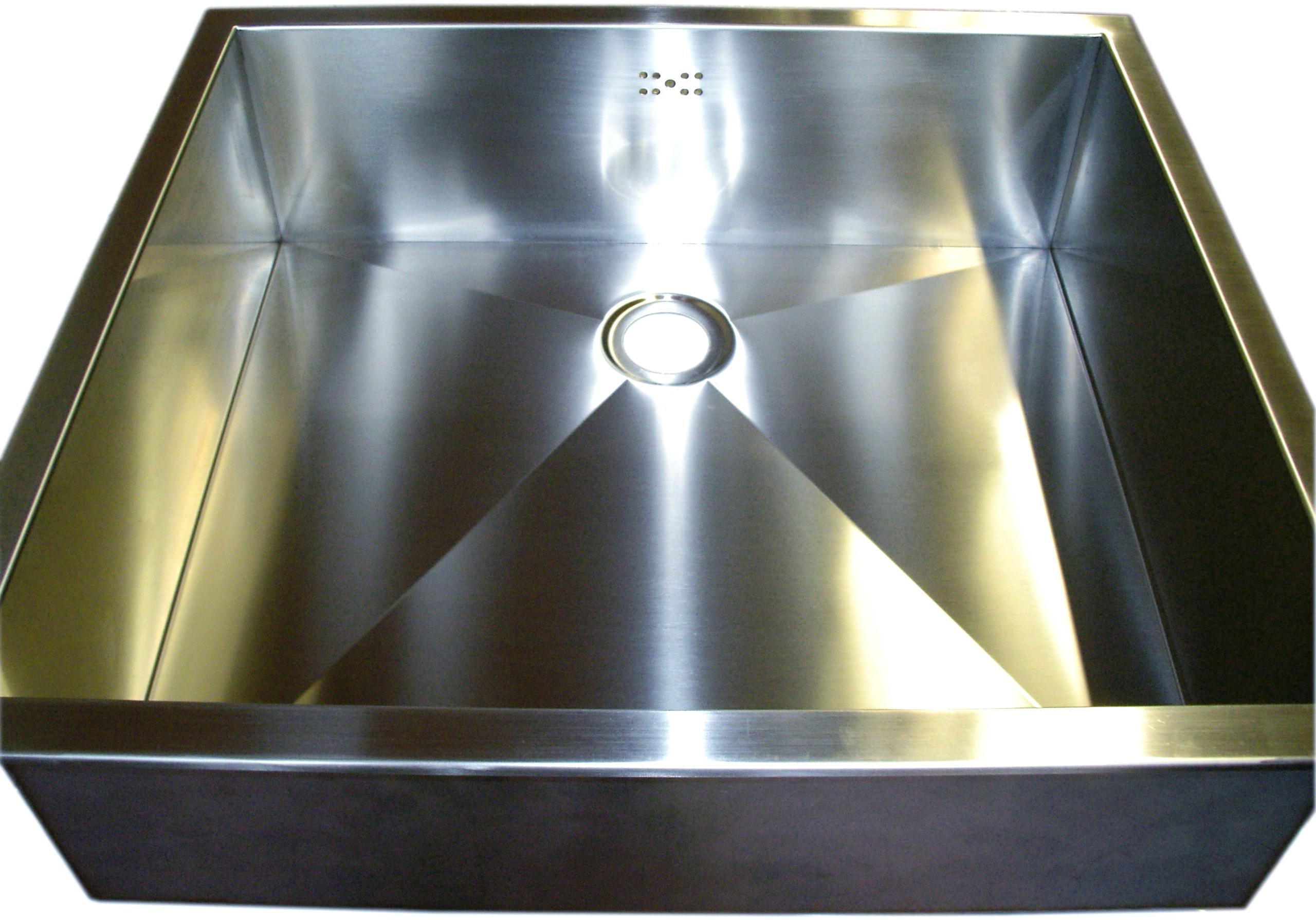 Realizzazione accessori cucina in acciaio su misura Venezia